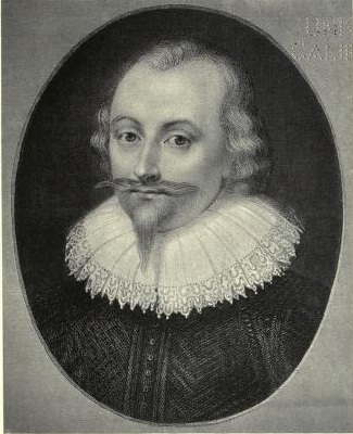 The Hilliard Miniature of William Shakespeare
