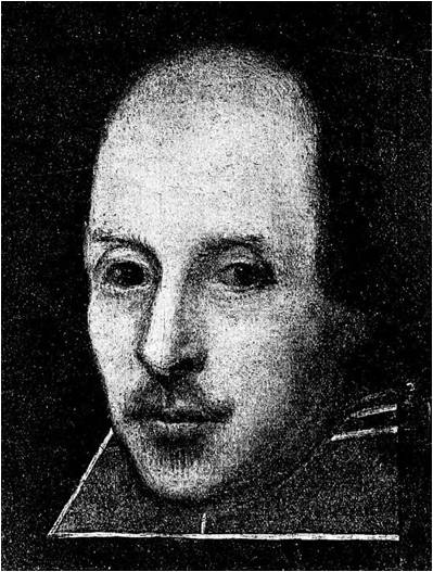 The Felton Portrait of William Shakespeare